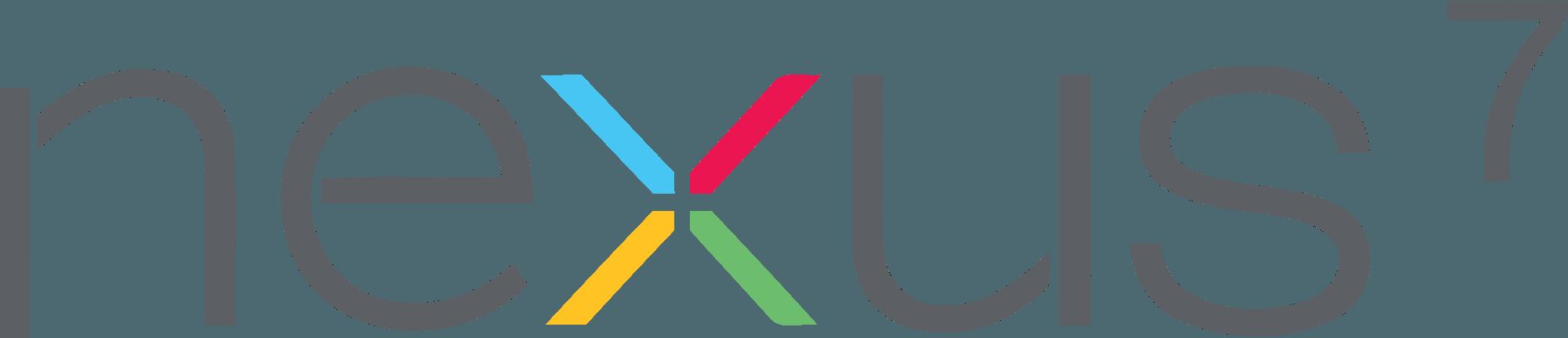 Google Nexus Logo.
