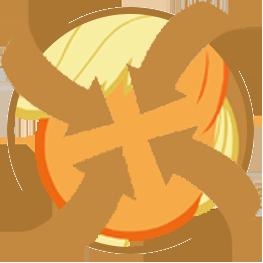 Applejack 'Nexus Mod Manager' Icon by Janswer on DeviantArt.