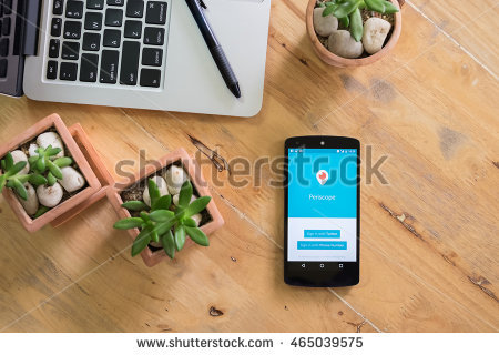 Periscope Stock Images, Royalty.