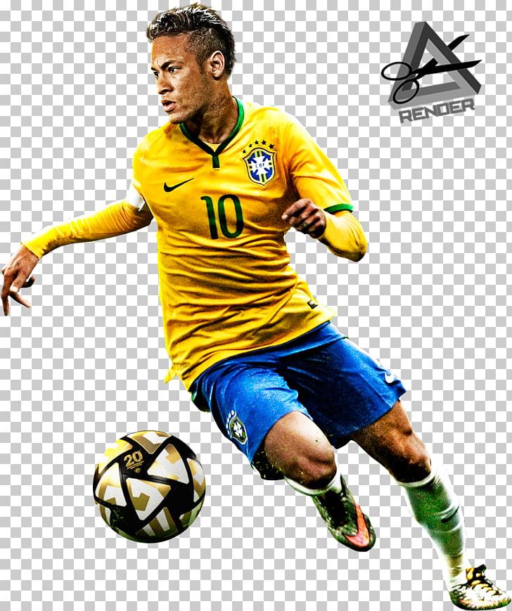 Neymar Paris Saint.