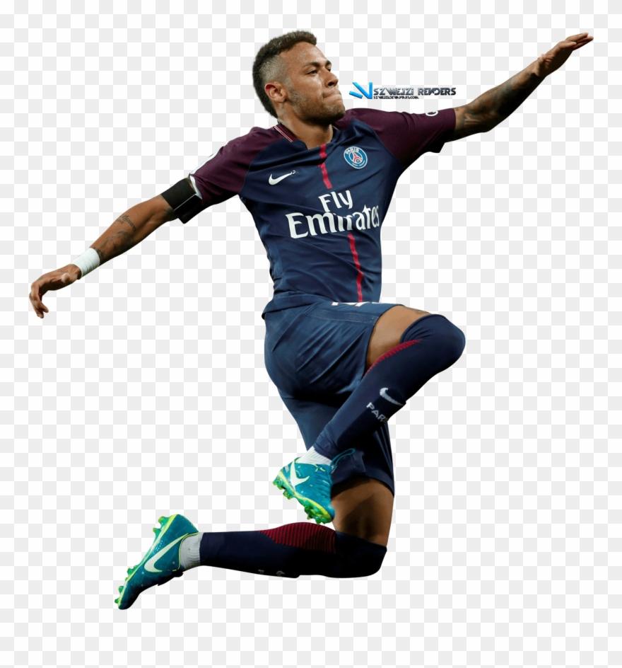 Neymar Png 2018 Psg By Szwejzi.