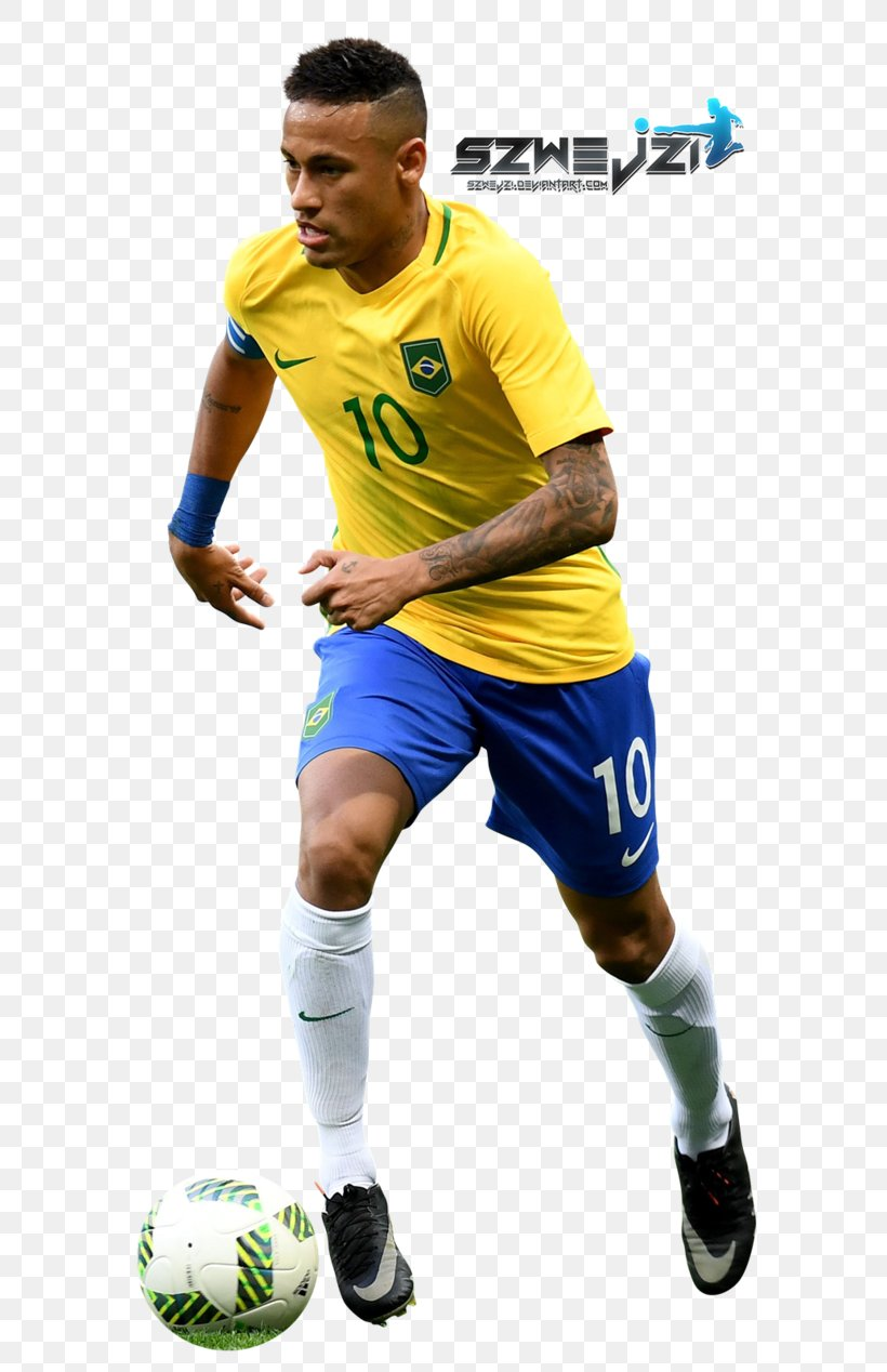 Neymar 2014 FIFA World Cup Football Player FC Barcelona.