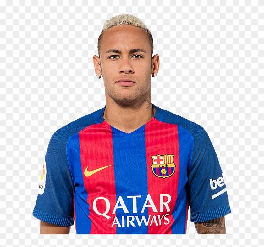 Neymar Jr Png Face.