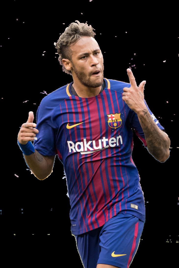 Neymar Png 2017 Barcelona.