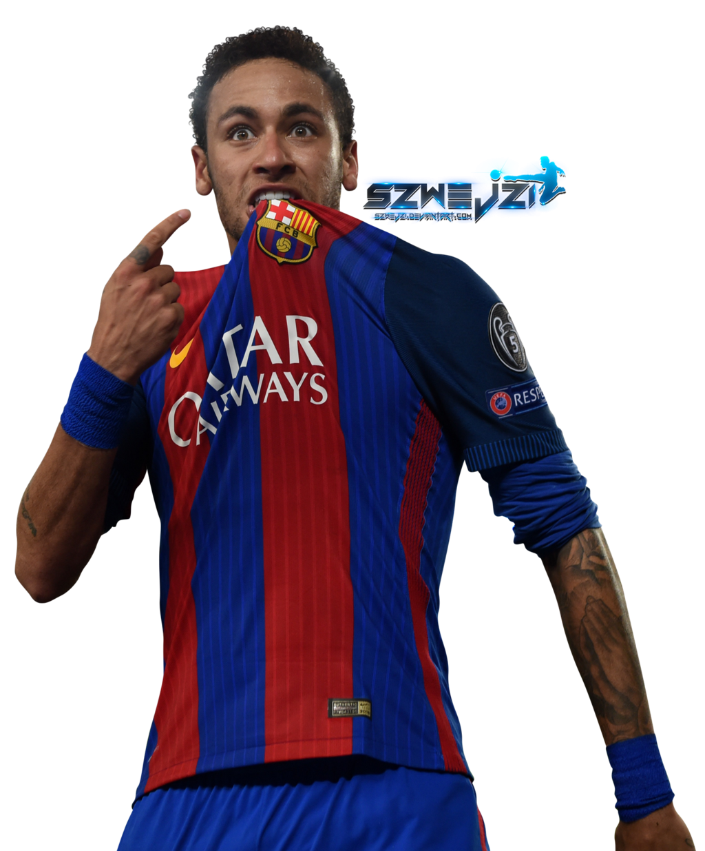 Neymar Png 2017 Funny Face Goal.