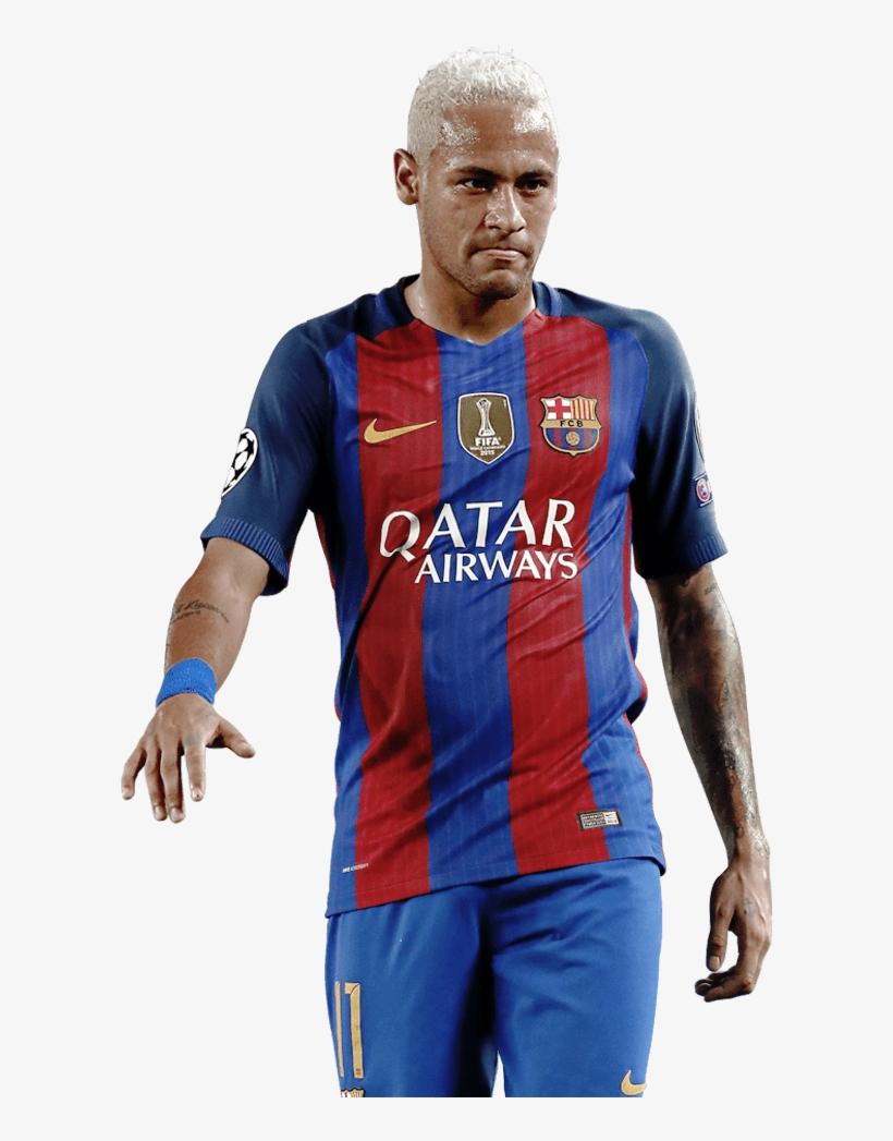 Neymar Png 2017.