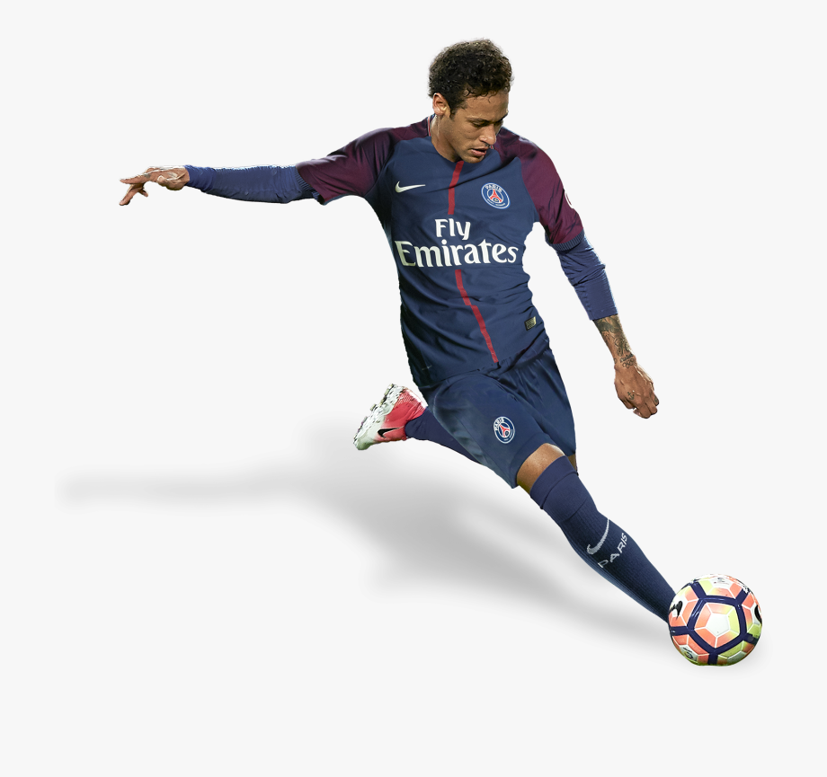 Neymar Psg Png.