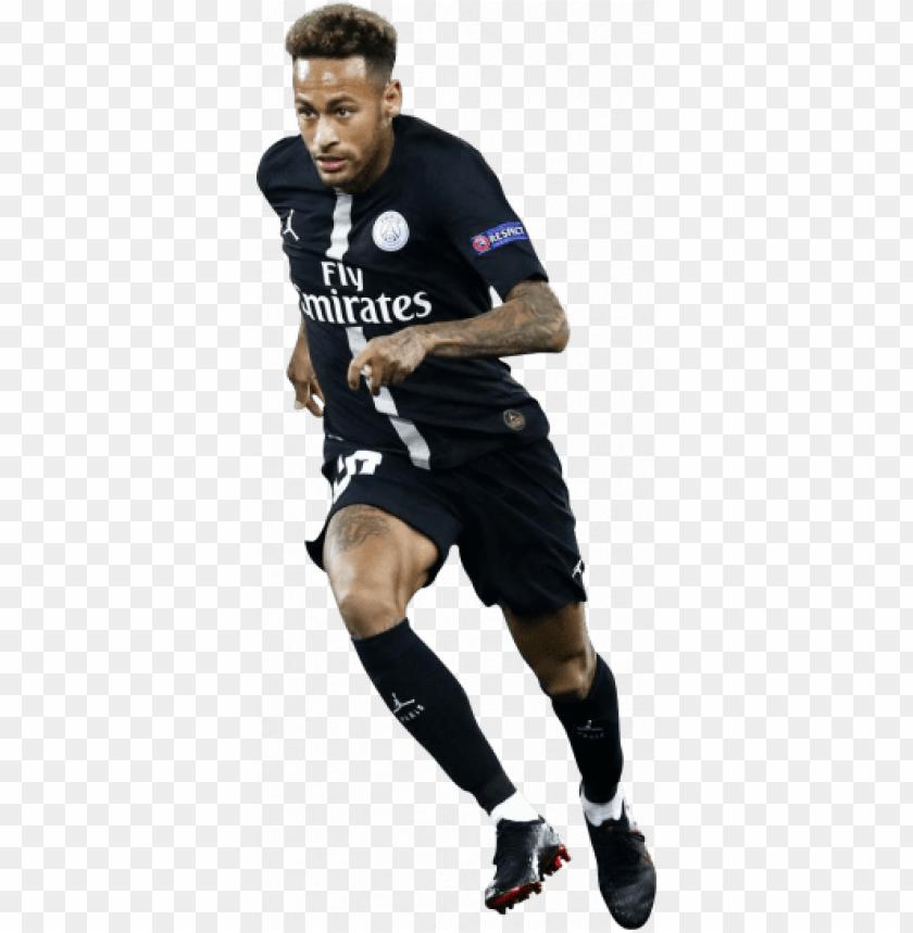 Download neymar png images background.