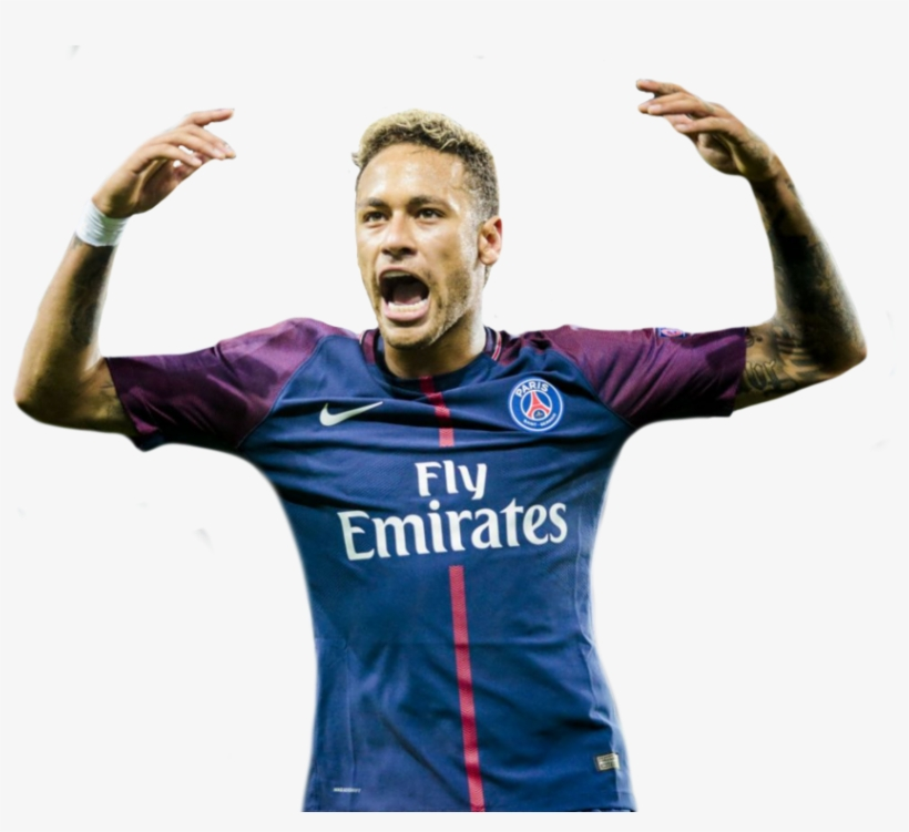 Neymar Render Neymar Psg Png.