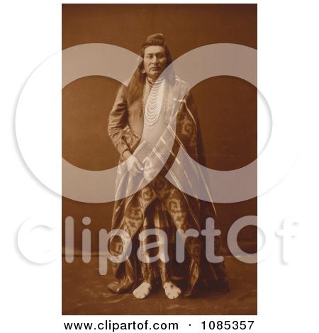 Nez Perce Native American Photos #1.