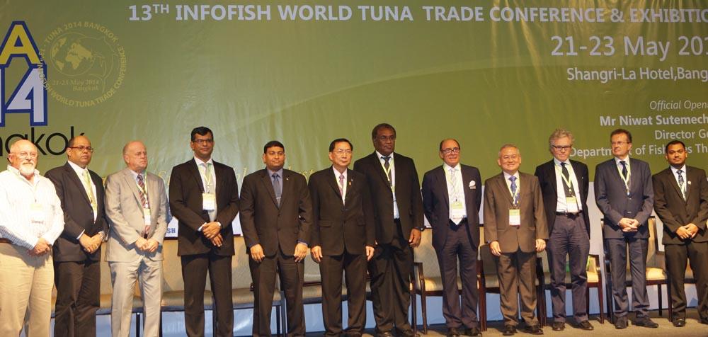 National Fisheries Authority, Papua New Guinea > Fisheries.