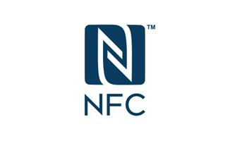 NFC Logos.