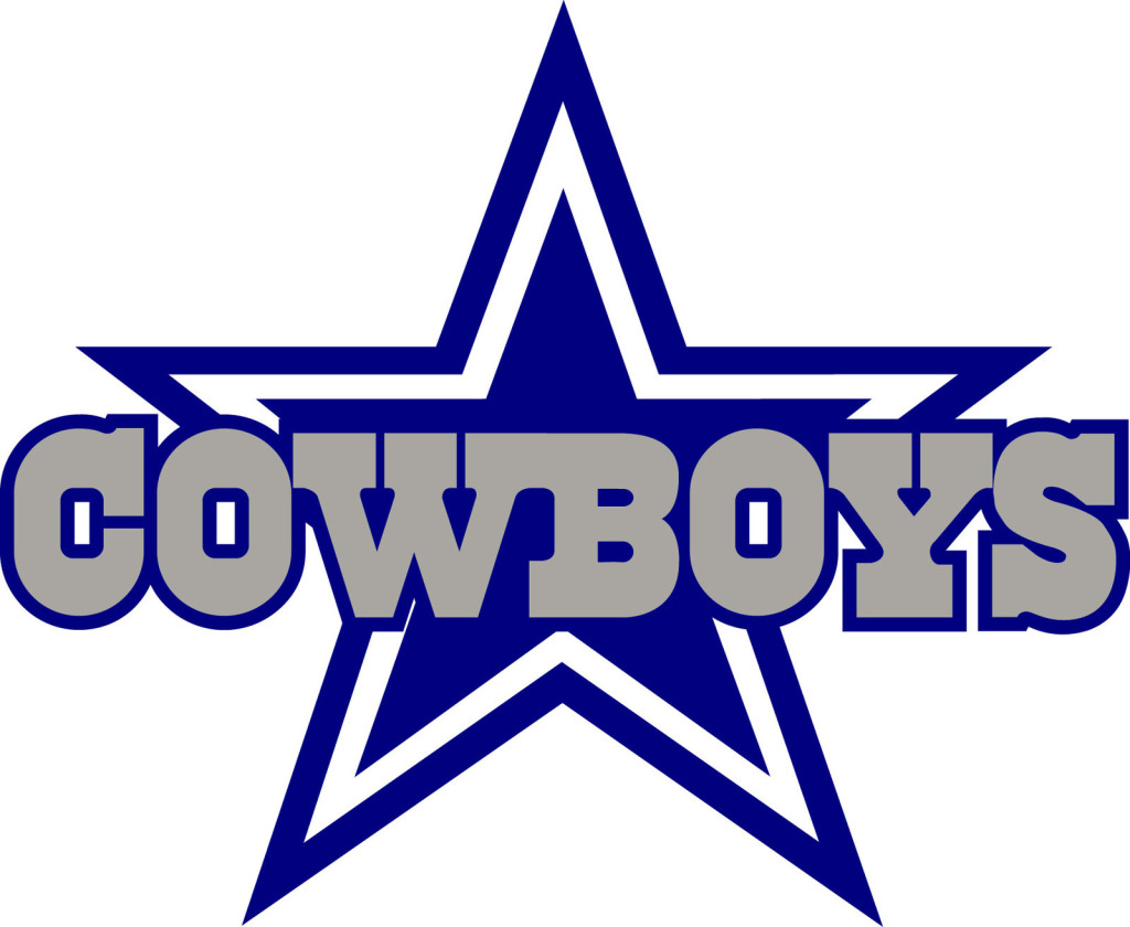 Dallas Cowboy Clip Art.