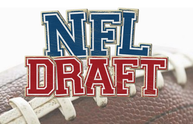 NFL Draft 2016 in Chicago 4/27.
