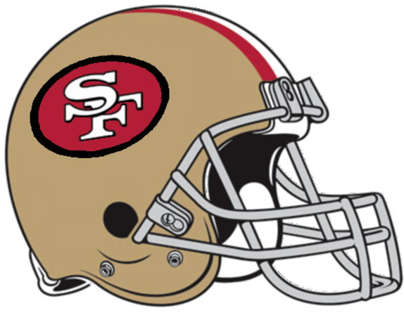 Nfl Football Helmet Clipart.