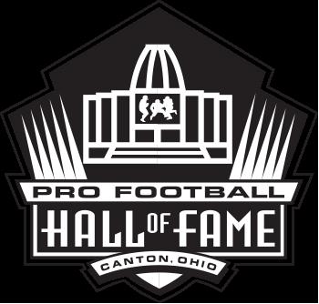Pro Football Hall of Fame.