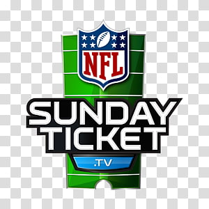 Nfl Sunday Ticket transparent background PNG cliparts free.