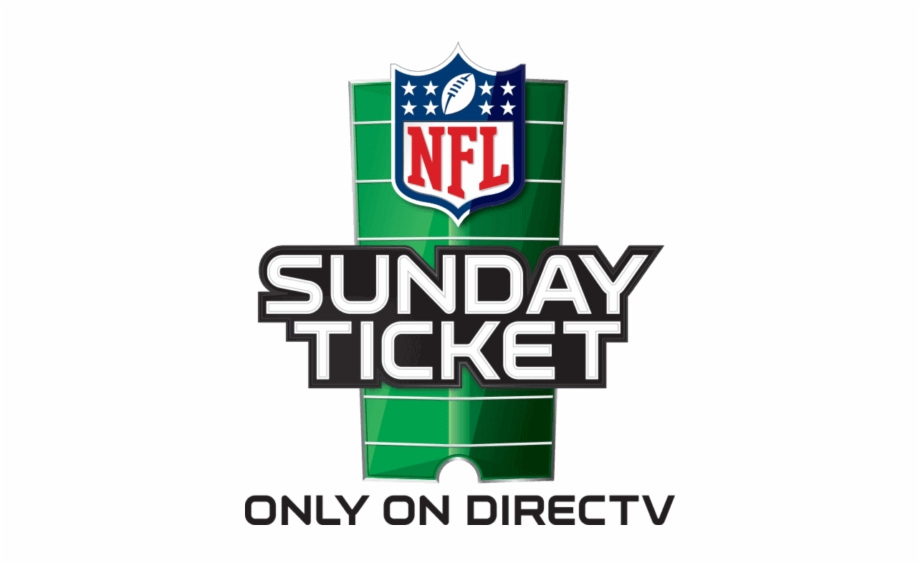 Nfl Sunday Ticket, Transparent Png Download For Free.