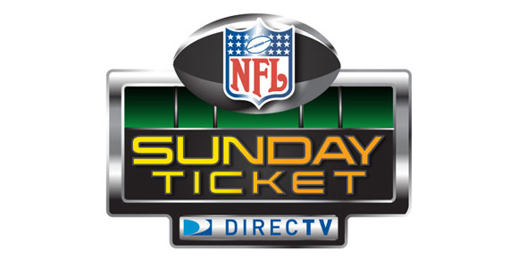 Watch NFL Sunday Ticket for only $100.