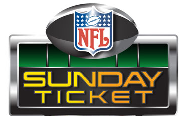 NFL SUNDAY TICKET AND HAPPY HRS.