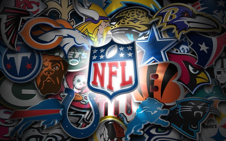 10 Best Nfl Teams Logos Wallpaper FULL HD 1080p For PC.