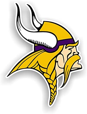 NFL Minnesota Vikings 12.