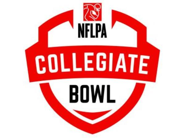 NFLPA Collegiate Bowl Watch List Show.