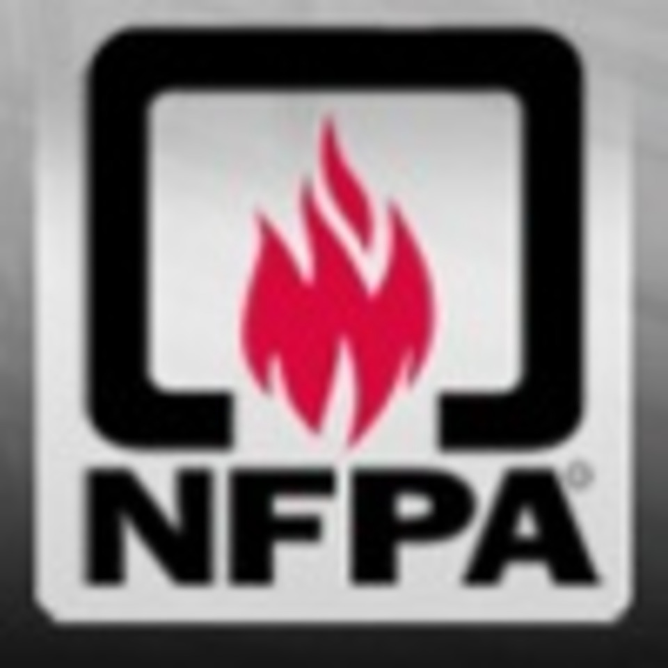 NFPA Conference.