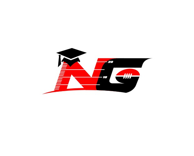 Create the next logo for N G.
