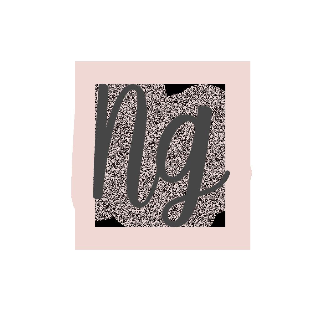 Logo Design — NG.
