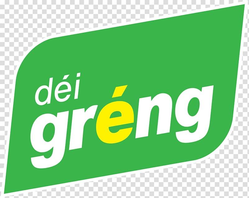 The Greens Political party Logo Green politics, trá»\'ng Ä\'á.