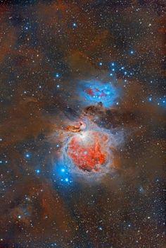 Messier 42.