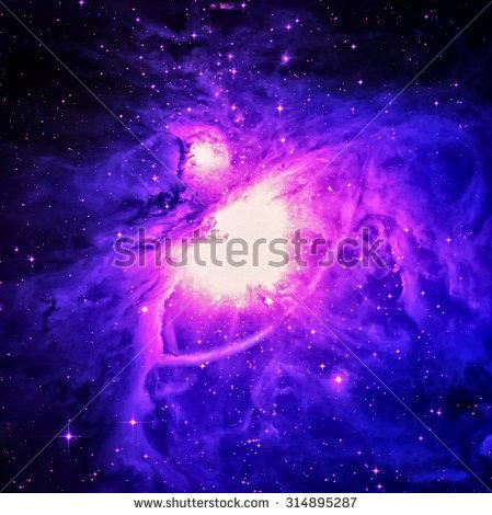 Diffuse Nebula Stock Photos, Royalty.