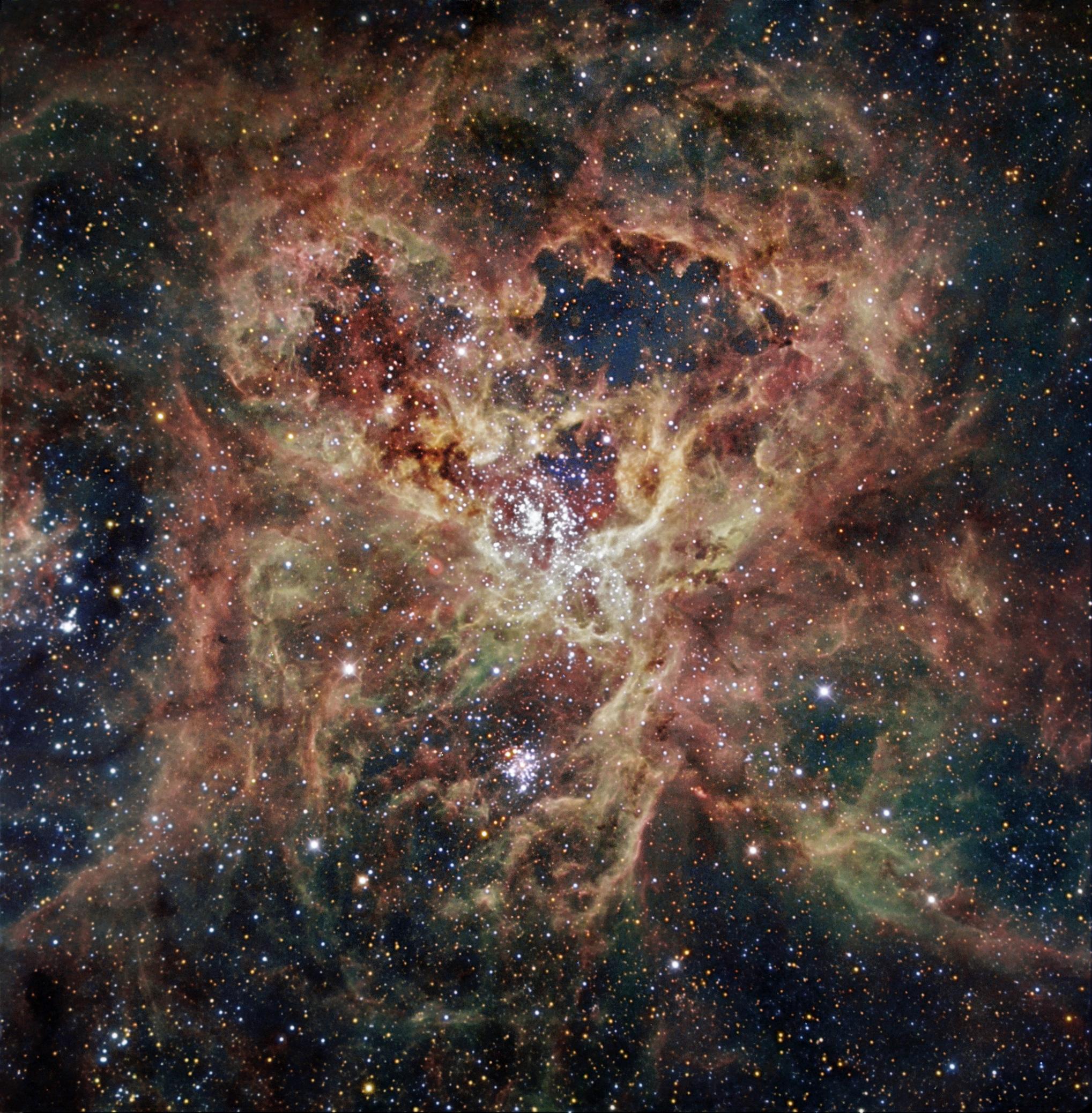 File:The Tarantula Nebula (30 Doradus or NGC 2070).jpg.