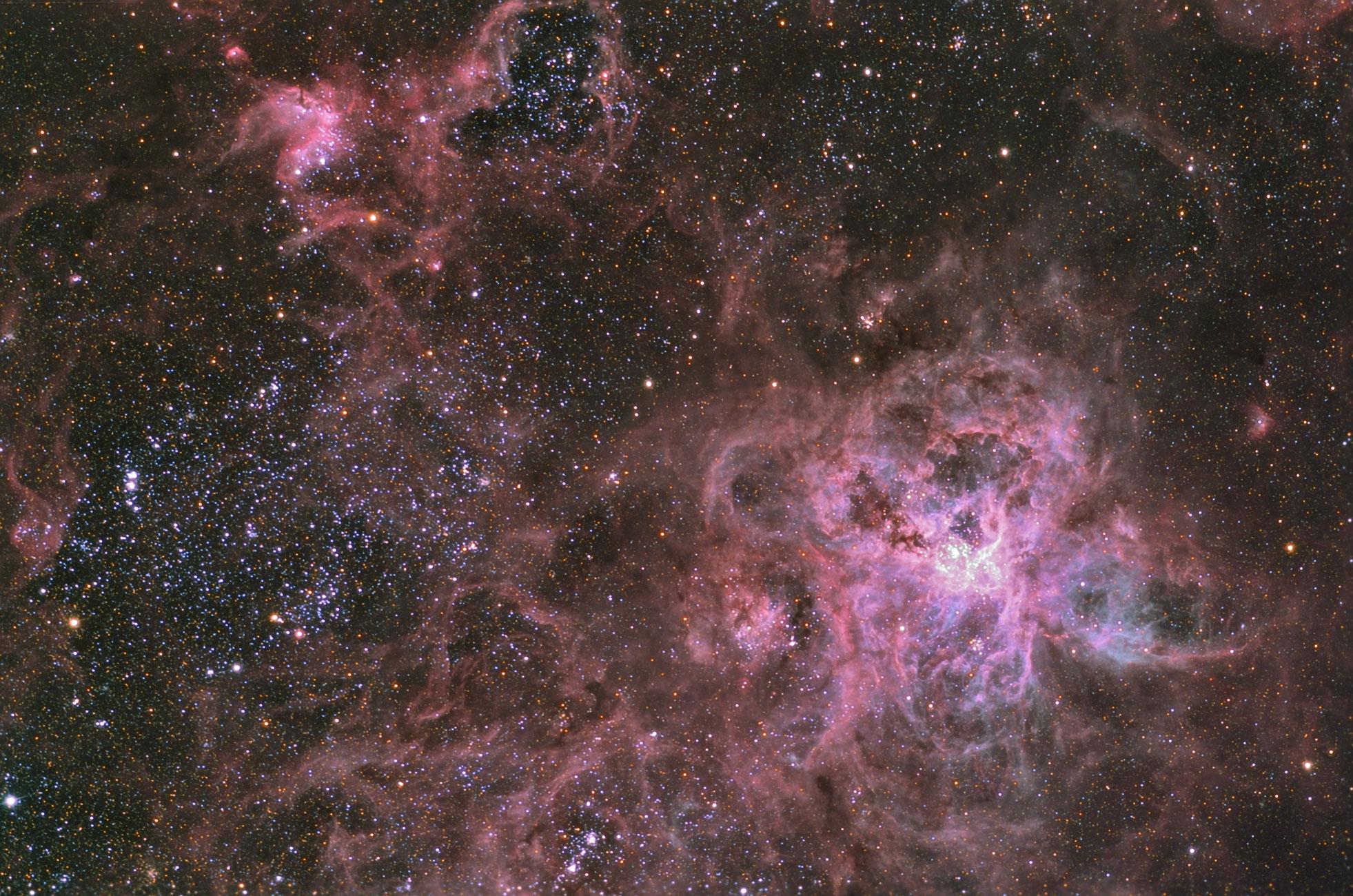 NGC 2070.