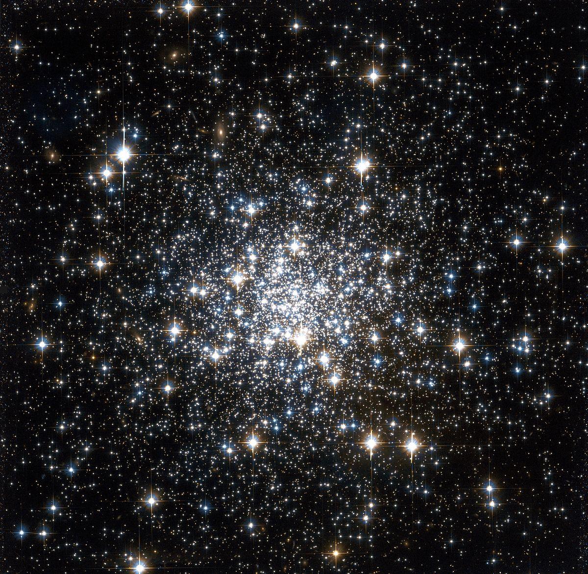 NGC 2298.