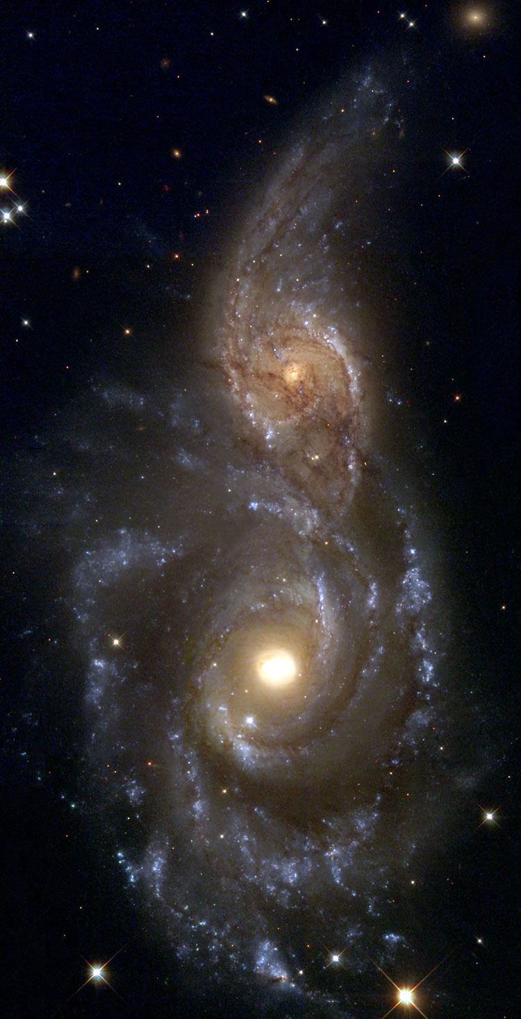 New General Catalog Objects: NGC 2200.