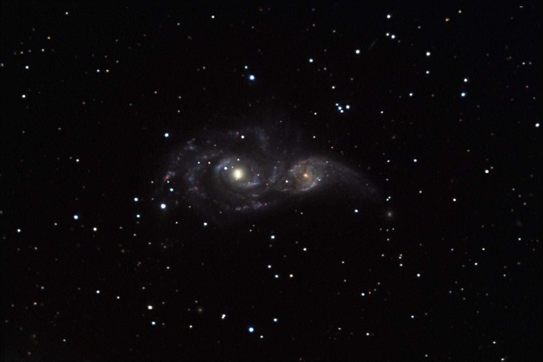 Best of AOP: NGC 2207.