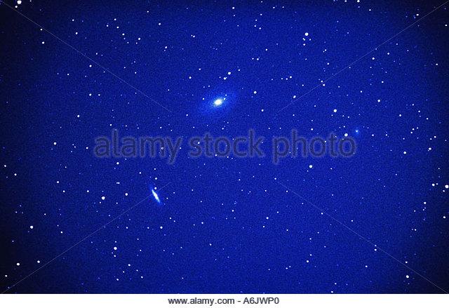 In Constellation Ursa Major Stock Photos & In Constellation Ursa.