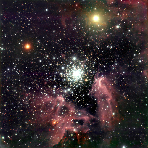 galactic astronomy.