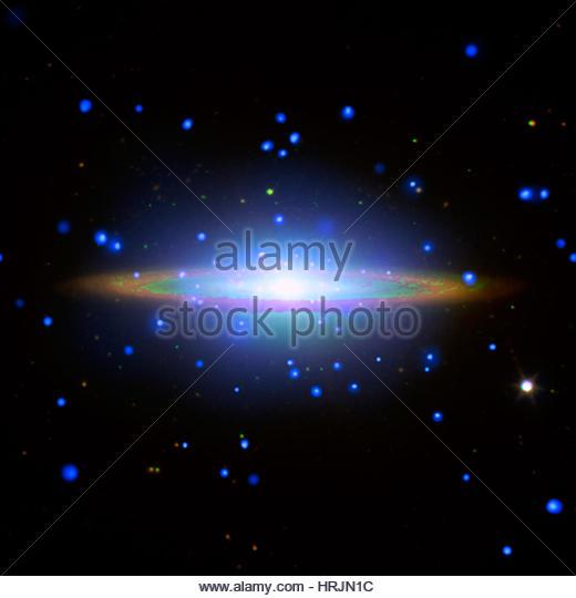 The Sombrero Galaxy Stock Photos & The Sombrero Galaxy Stock.