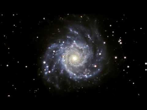 Messier 74: Phantom Galaxy.