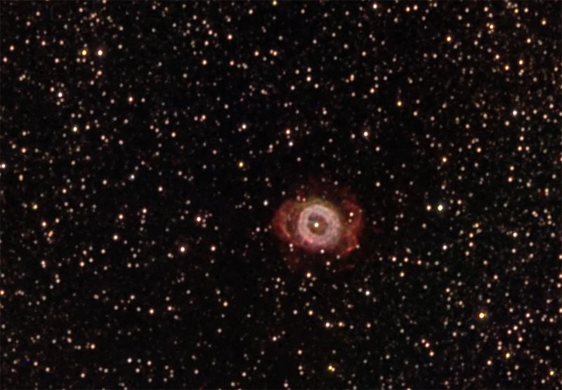NGC 6369.