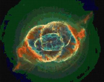 Hubble stitch.
