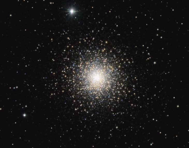 M15 (NGC 7078).