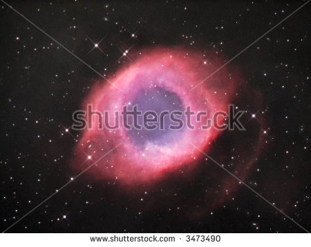 Helix Nebula Stock Photos, Royalty.