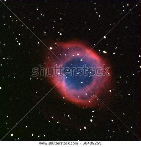 Helix nebula clipart.