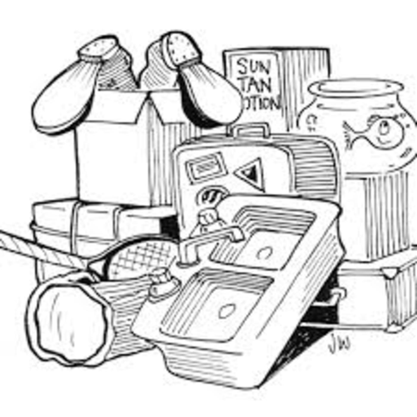 And, the Kitchen Sink (podcast).