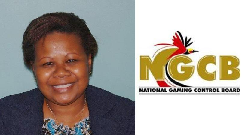 Woman appointed as CEO of Gaming Board.