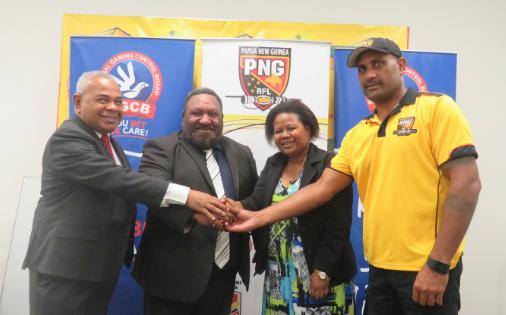 NGCB continues partnership.